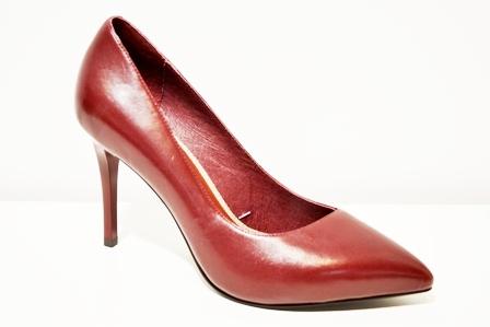 Туфли, р.35-39, нат.кожа, цена-4370р, спец.цена-3710р.
