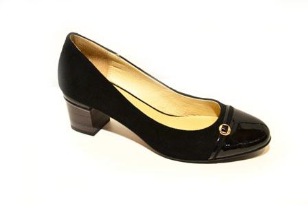 Туфли р.36-40, цена-4410, спец.цена-3780