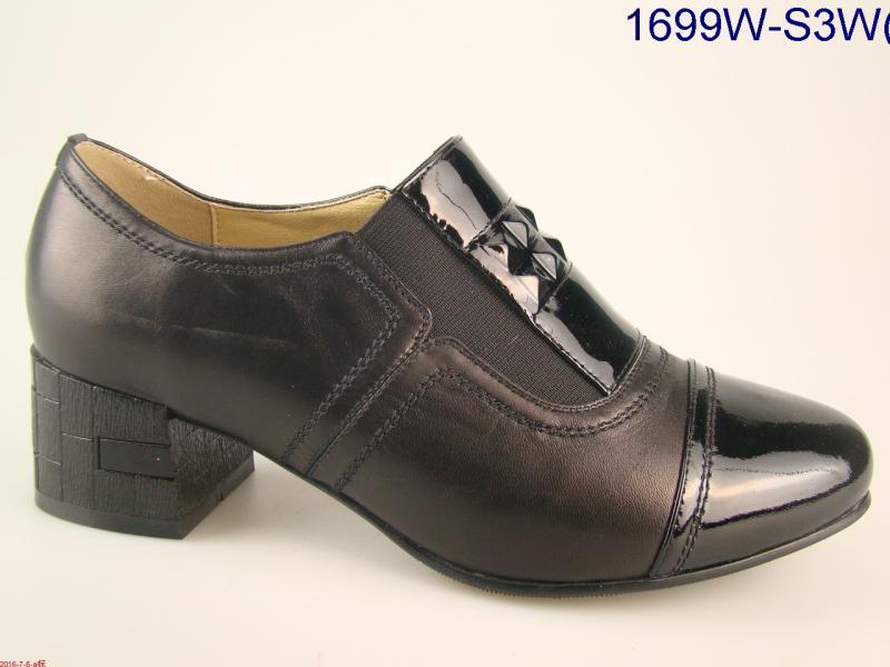 Туфли, р.35-40, нат.кожа, лак, расширенная полнота, цена-6050р, спец.цена-5230р.