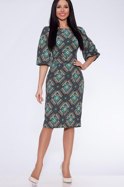Платье, р.42-52, цена-3060р, спец.цена- 2660р.