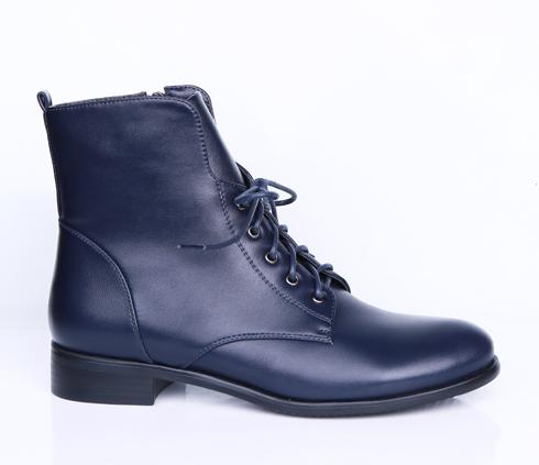Ботинки, р.36-41, иск.кожа, цена-2870р, спец.цена-2450р.