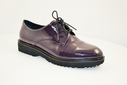 Туфли, р.35-40, нат.кожа, лак, цена-5060р, спец.цена-4290р.