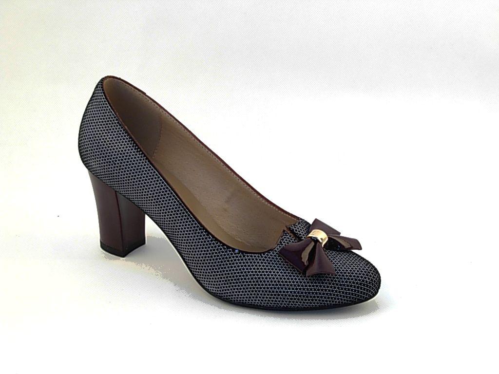 Туфли р.36-40, цена-5830, спец.цена-5000