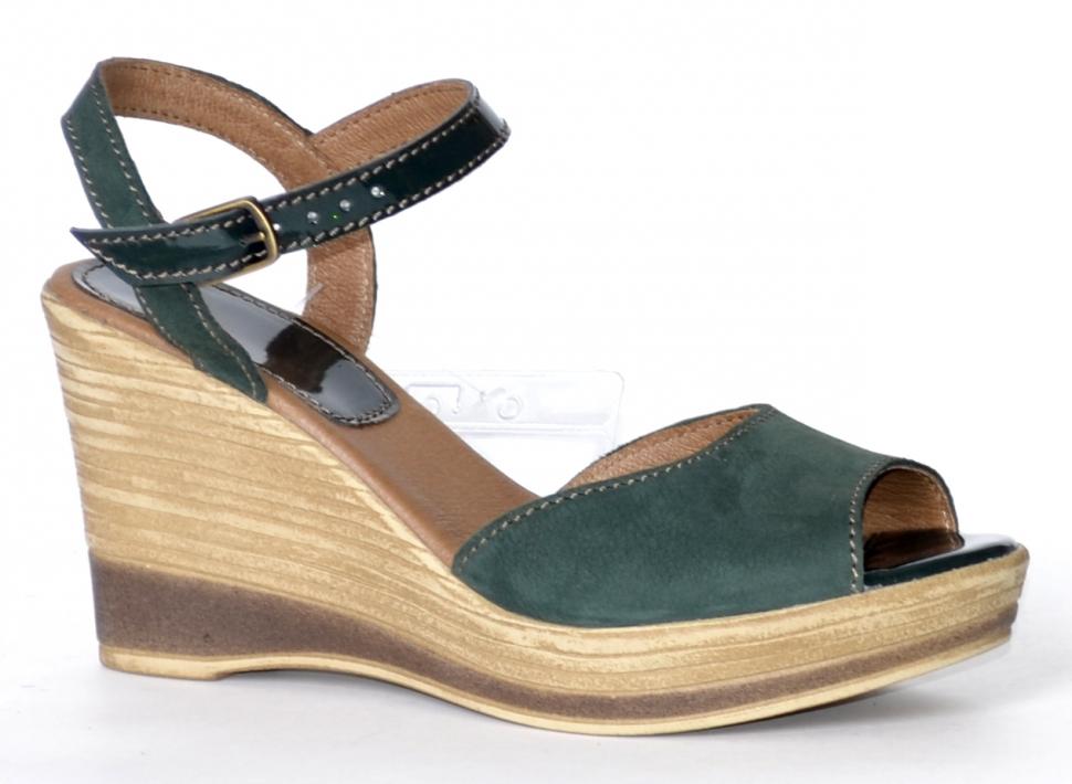 Обувь летняя, р.37-40, нат.кожа, цена- 4170р, спец.цена-3570р.