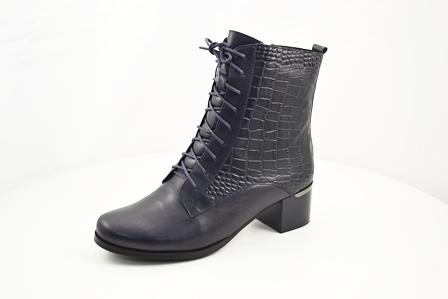 Ботинки, р.33-37, нат.кожа, цена-6900р, спец.цена -5800р.