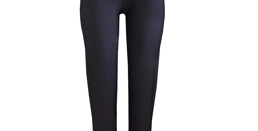 Rhapso Designs Straight Leg Yoga Pants front view