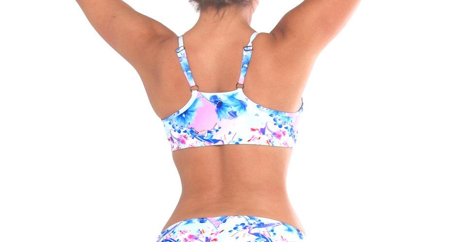 BK41P452 Floral Wrap Hipster Bikini Set by Rhapso Designs (back)