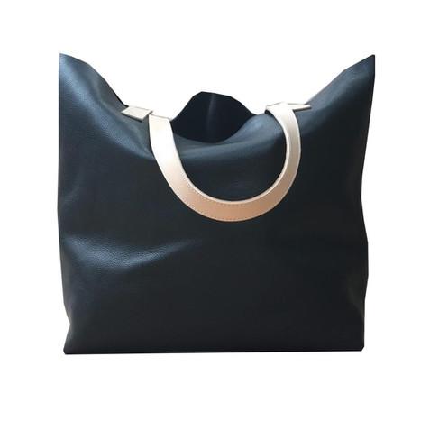 ac46e4e71bda Rhapso Designs The Modern Leather Bag by Poltrona