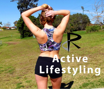 Active Lifestyling?