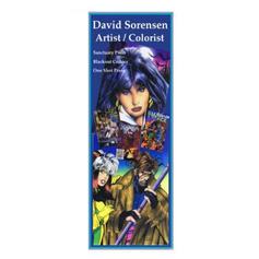 David Sorenson