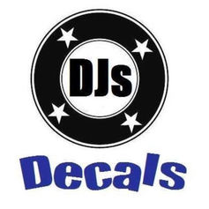 DJ's Decals