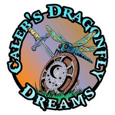 Caleb's Dragonfly Dreams