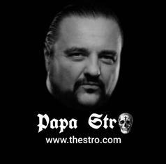 Papa Stro