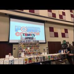 Comics Express