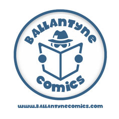 Ballantyne Comics