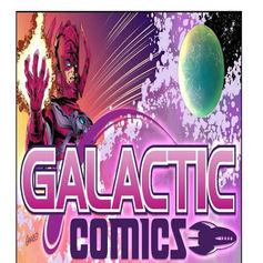 Galactic Comics