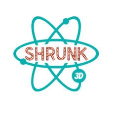 Shrunk 3D