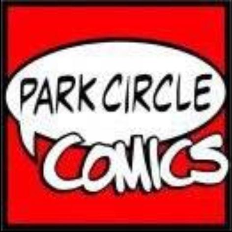 Park Circle Comics