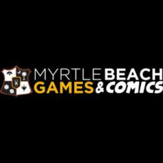 Myrtle Beach Games