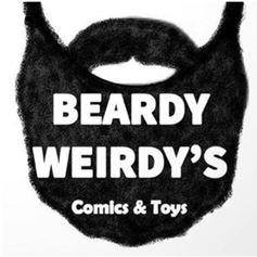 Beardy Weirdy's Comics & Toys