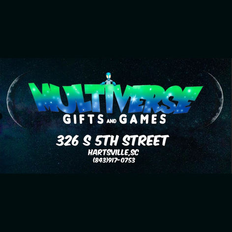 Multiverse Gifts & Games