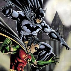 Legends Comics