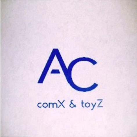 AC Comx & Toyz