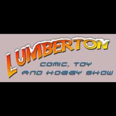Lumberton Comic, Toy & Hobby Show