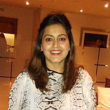 Rhea Nagpal