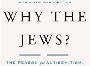 Why The Jews Prager.jpg