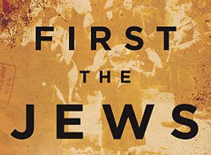 First the Jews Moffic.jpg