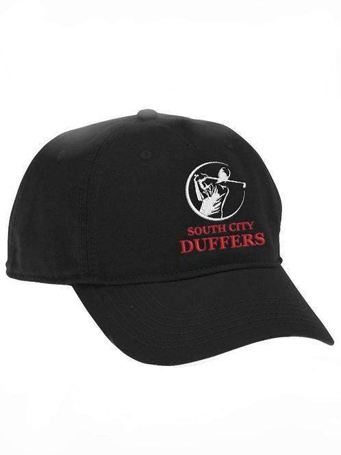 Duffer's Logo Hat