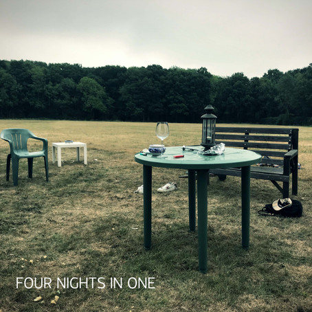 Four Nights In One - Single OUT NOW