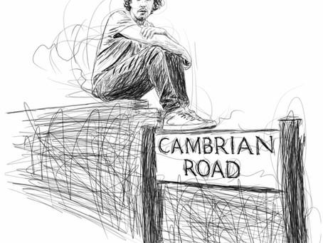 Cambrian Road OUT NOW