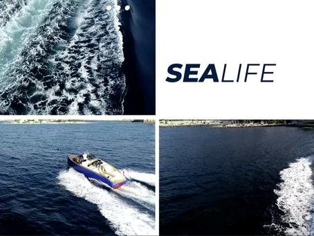 Lanéva featured in SeaLife from Monaco Info