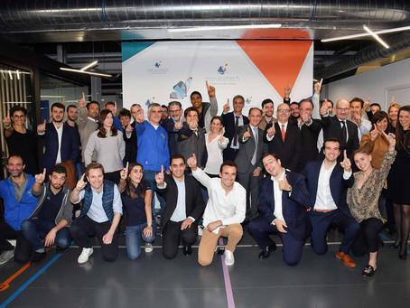 Monacotech : 1 year of great work