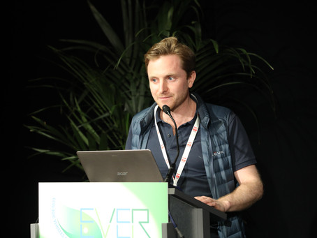 Lanéva organized a roundtable on electric propulsion during EVER Monaco 2019