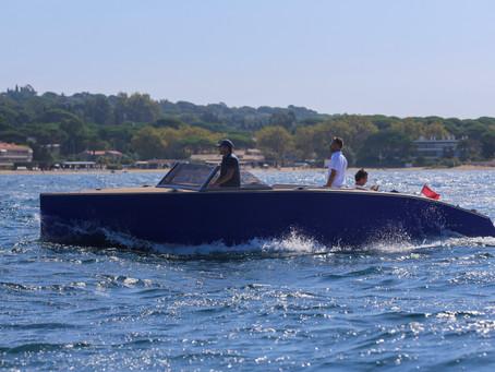 Lanéva is the Industry Spotlight of the Monaco Solar & Energy Boat Challenge