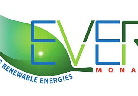 Lanéva takes part of the Monaco Electric Week in May 2019