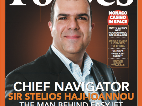 Lanéva, one of the top 10 innovators in Monaco by Forbes