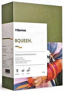 Bqueen Casting Resin