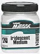 Iridescent Medium