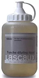 Lascaux Tusche Diluting Liquid