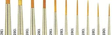 1365R Golden Nylon Rigger