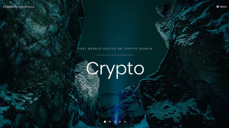 Crypto by DigiCurrency