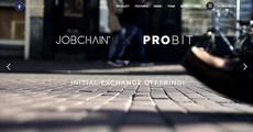 Jobchain