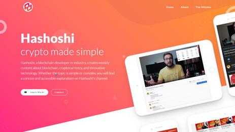 Hashoshi