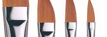 5587 Cosmotop Spin Angle Brush