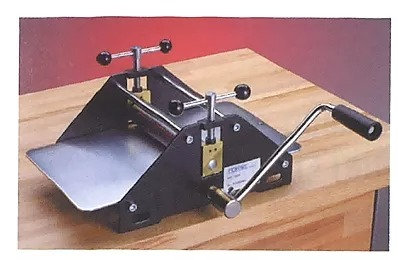 Fome Portable Etching Press