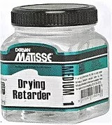 Drying Retarder